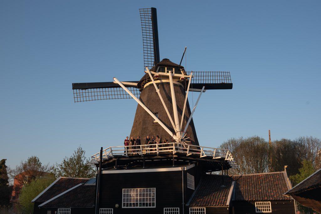 Foto van Molen de Ster, Utrecht