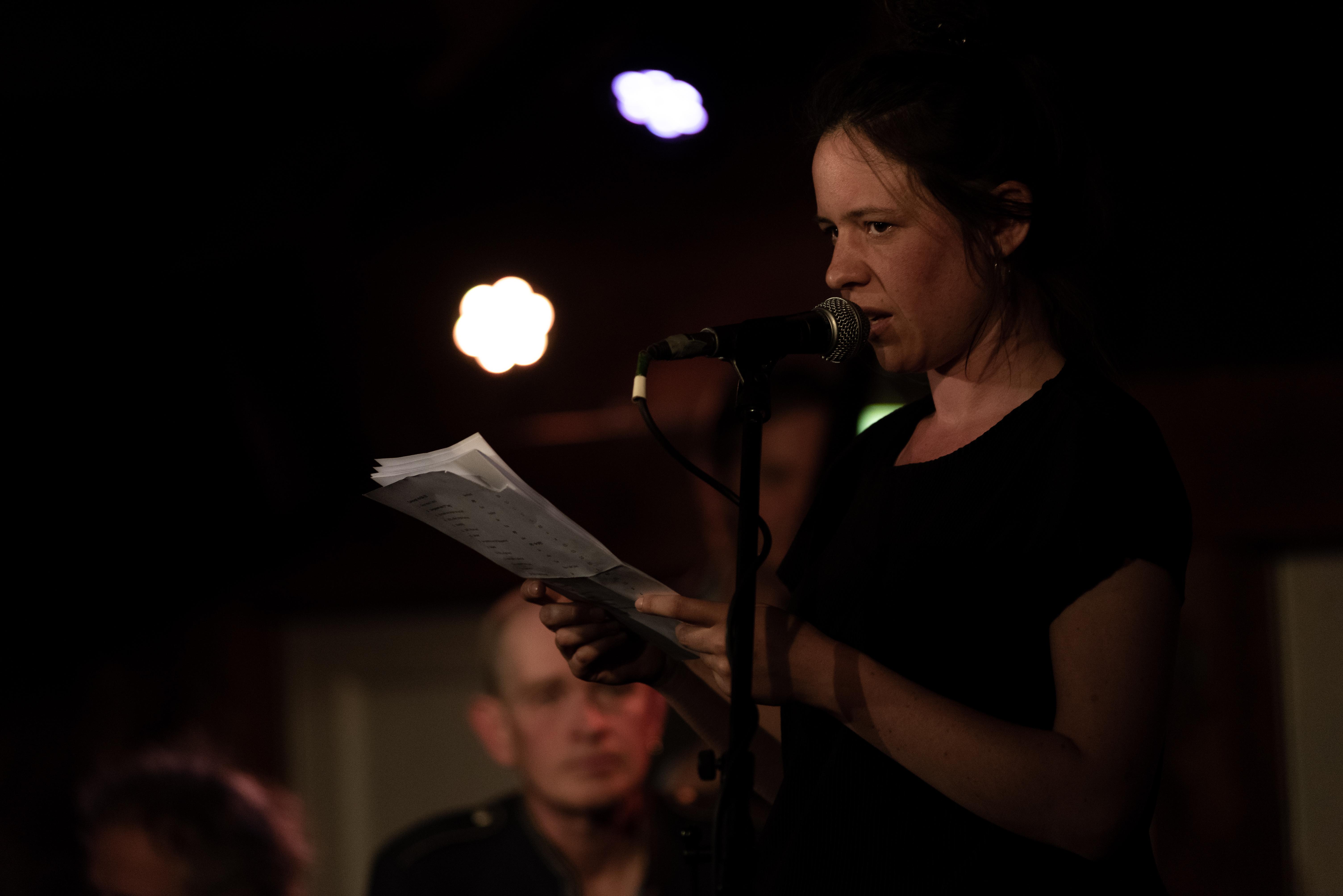 Eva Herman (foto: Samuel Cotarelo)